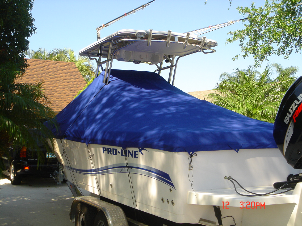 Atlantic Marine Canvas Inc Boat Covers